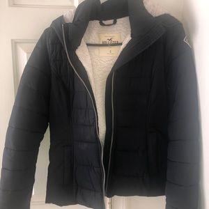 Hollister Coat!